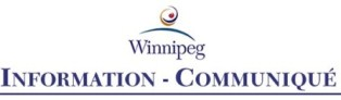 City of Winnipeg Information Communique