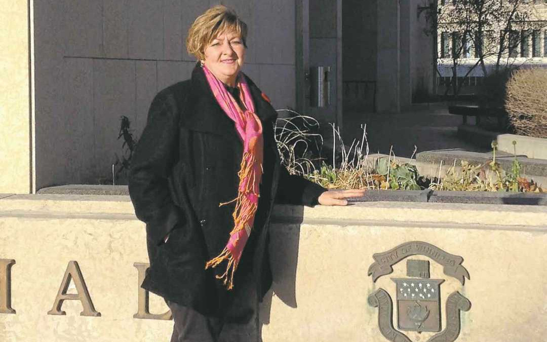 City Hall's Communication System Challenging