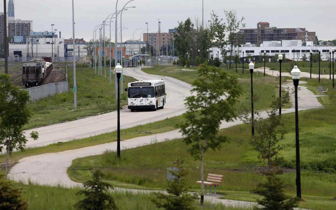 City to unveil plans for Stage 2 of Southwest Transitway