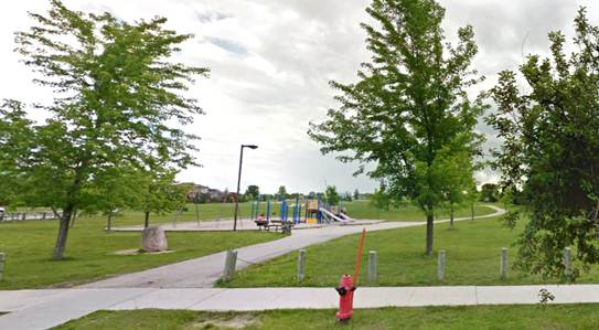 Kirkbridge Park Upgrades – June 10 Community Meeting