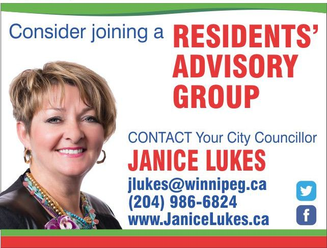 Residents' Advisory Group