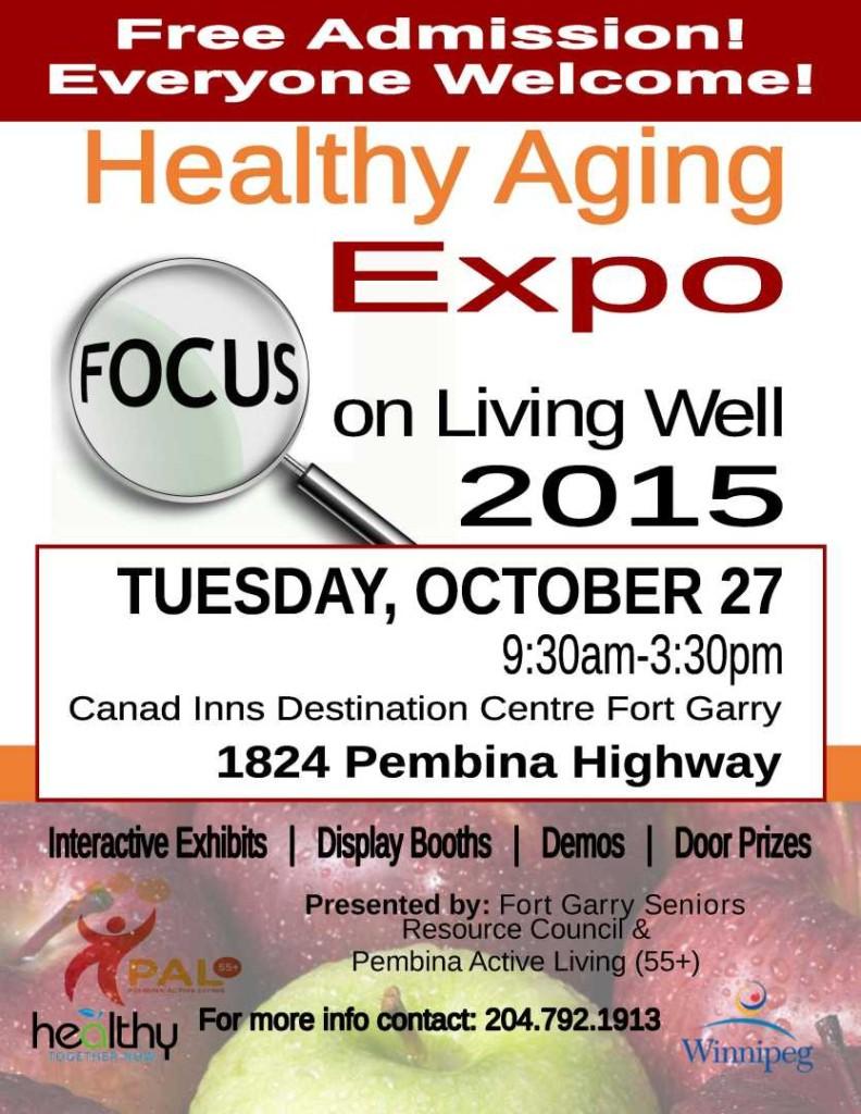 health living focus
