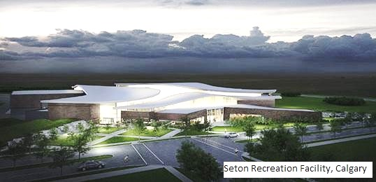 Secton Recreation Facility Calgary