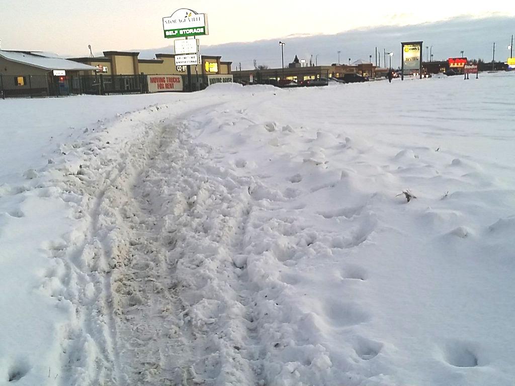 AT - Snow