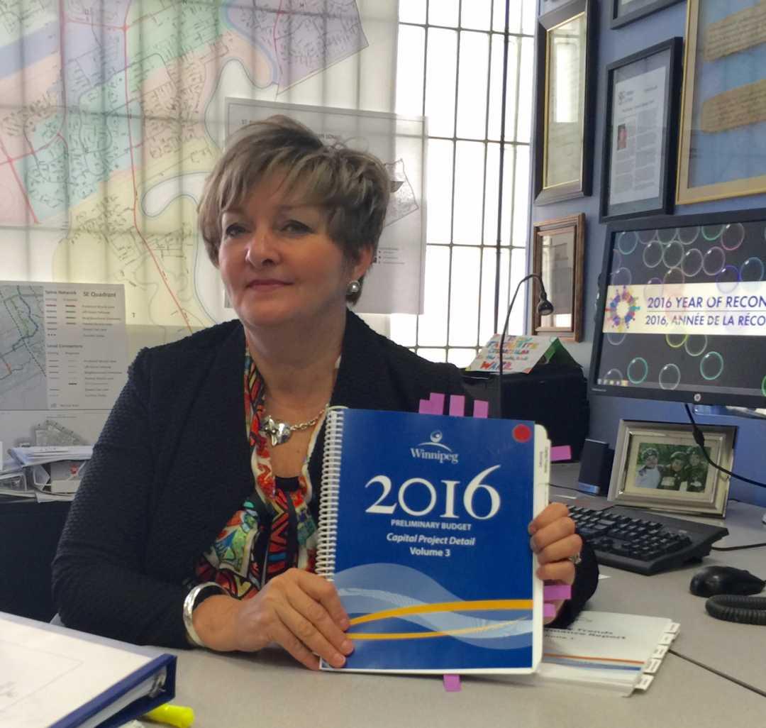 Janice 2016 budget