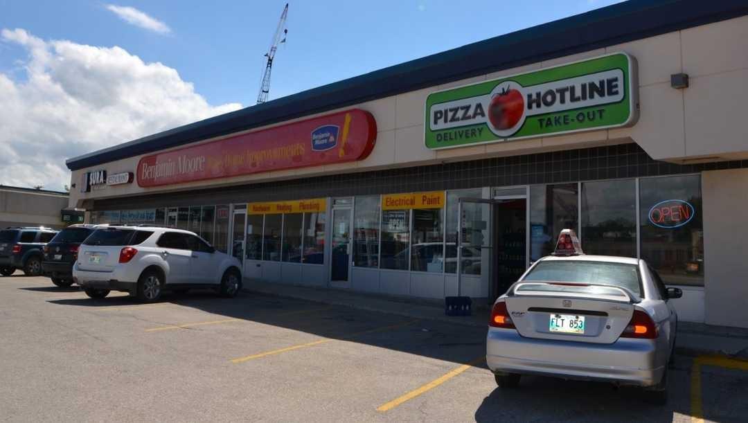 2016 Approved Budget Impact – Economic Development in South Winnipeg-St. Norbert