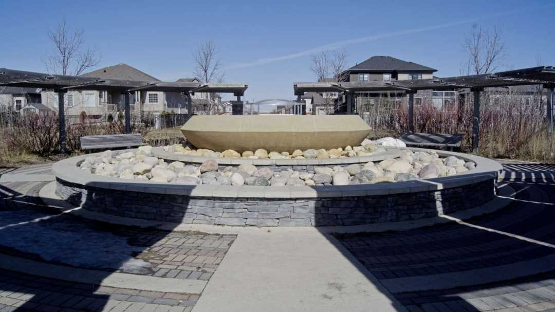 Bridgwater Forest Fountain Repairs May Cost $100K+