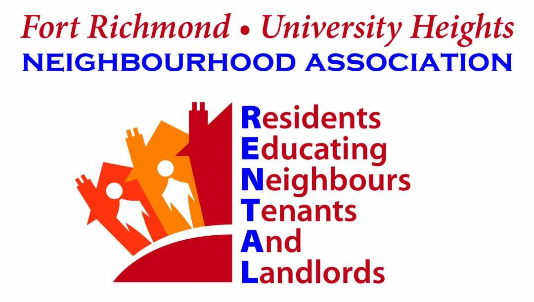 May 31 Community Update on Rental Property Issues