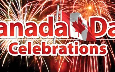 Canada Day in South Winnipeg-St. Norbert Ward