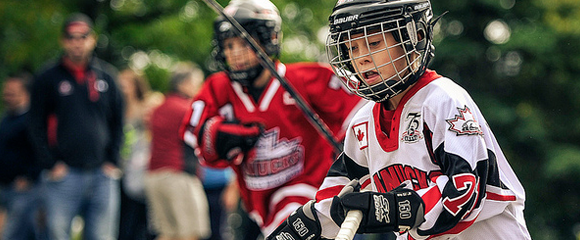 Chancellor Matheson Road Closures May 26-29: Play On! Ball Hockey Tournament