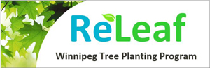 ReLeaf Program: Receive a Tree for your Property!