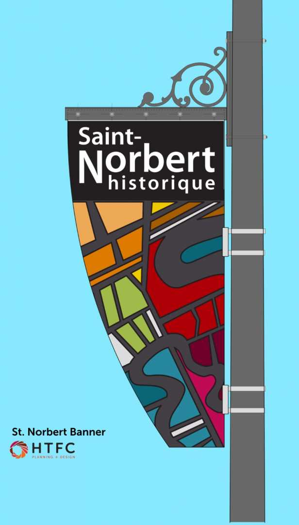 Poles in St. Norbert 2