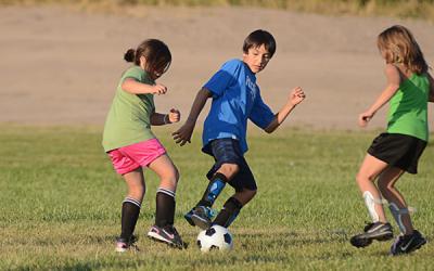 Fall, 2016 Recreation Programs