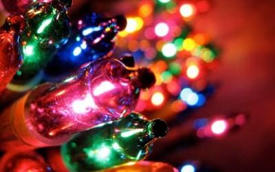 Bridgwater Holiday Lights Contest