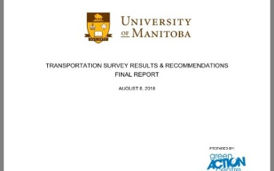 U of M Transportation Study Recommends Increasing Affordable Student Housing Close to Campus