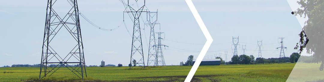 Manitoba Hydro: Manitoba-Minnesota Transmission Project