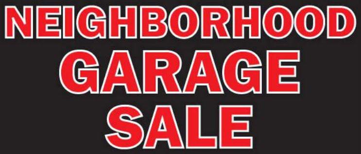 garage sale3