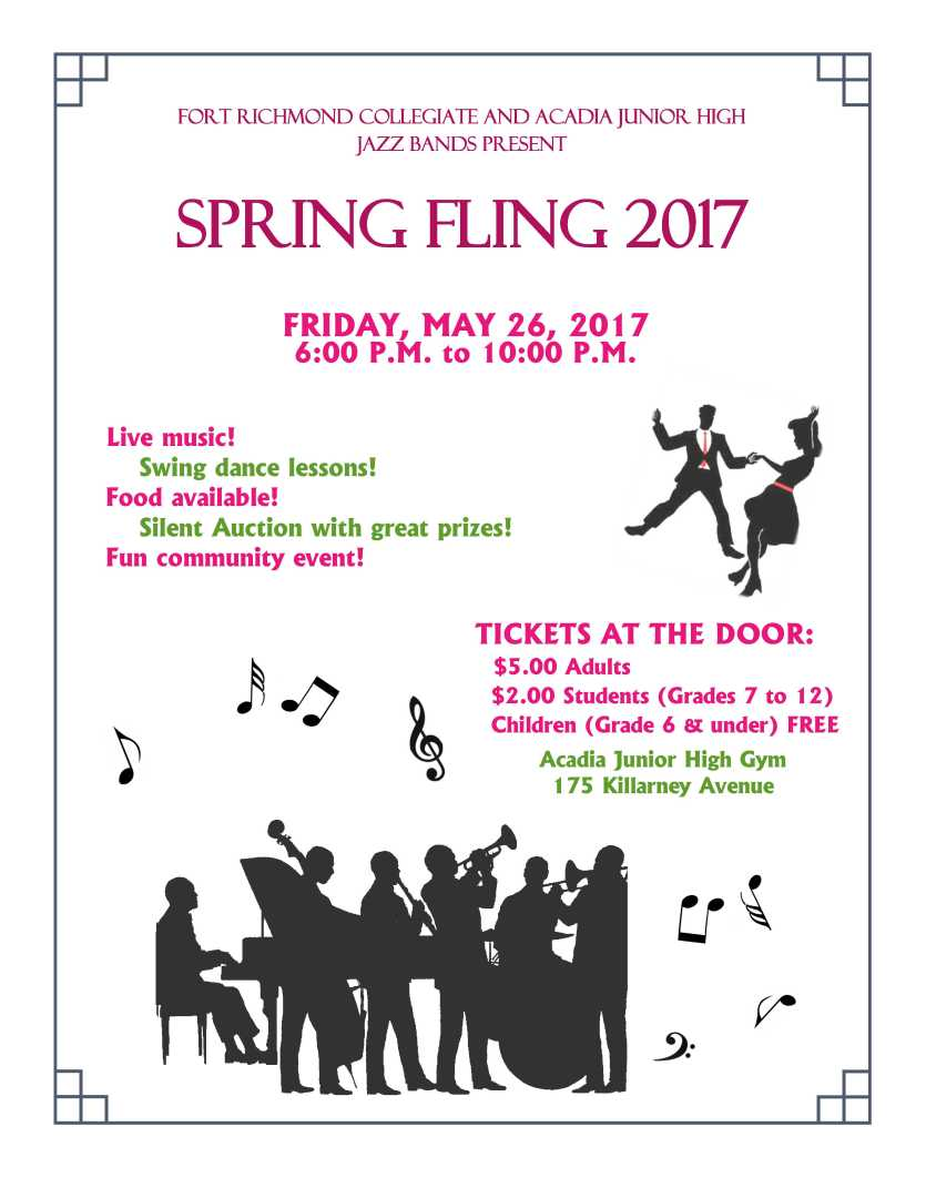 Spring Fling 2017 Final