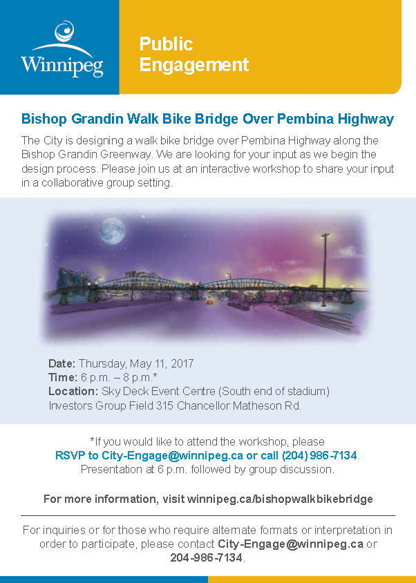 bishop grandin bridge