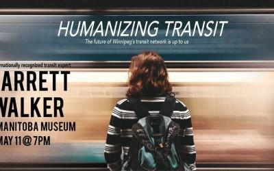 Making Transit More Customer Focused – Discussion Series