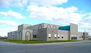 mia mosque on waverley