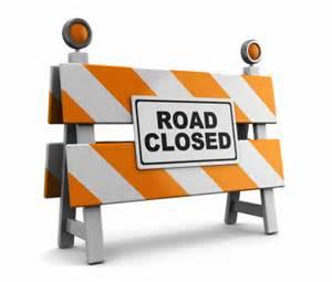 May 19-23 Closure of Pembina Highway between Jubilee and Stafford
