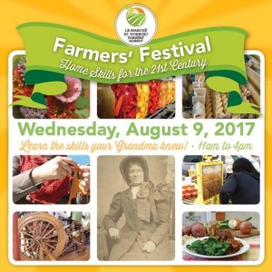 SNFM Farmers Festival 2017