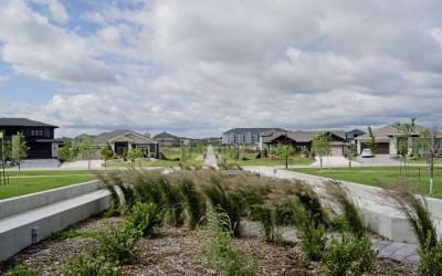Building Permit Cap in Neighbourhoods of Bridgwater