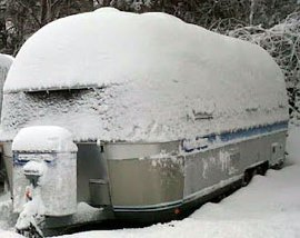 Parking of Trailers, RVs, Boats & Snowmobiles