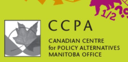 Towards Democracy at City  Hall – Report from Canadian Centre for Policy Alternatives MB