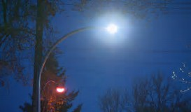 Power & Street Light Outages – Report to Manitoba Hydro