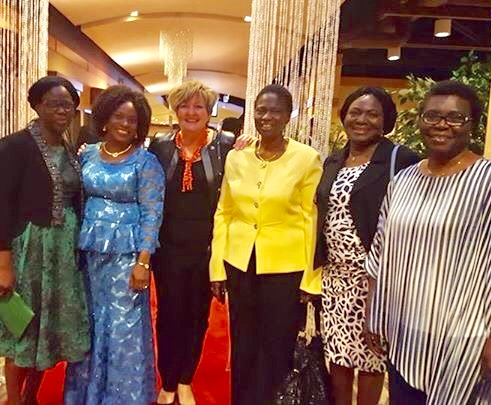 """Celebrating Our Unsung """"Sheroes"""""""