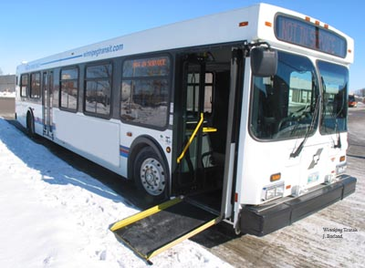 Winnipeg Transit – Preliminary Budget 2018