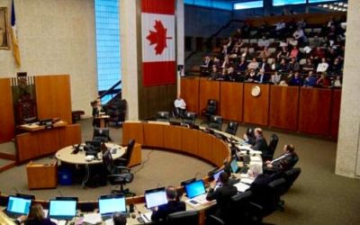 UPDATE:  South Winnipeg Recreation Centre