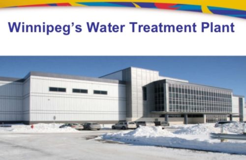 Explanation for Missed Water Treatment Plant Lawsuit
