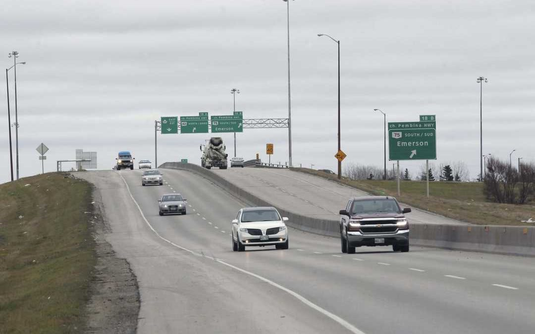 UPDATE – Safety Improvements on South Perimeter Highway