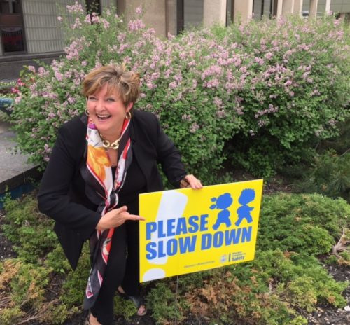 Traffic Calming Options For Residential Streets