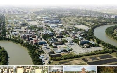 U of M's Vibrant Vision For Southwood Unveiled