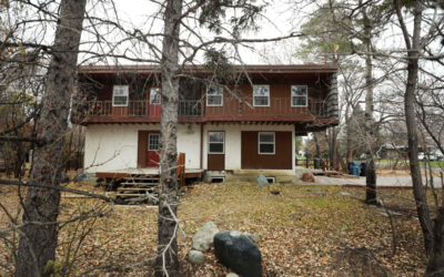Rooming House Sale Making Waves