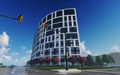Sky's The Limit For U Of M Housing