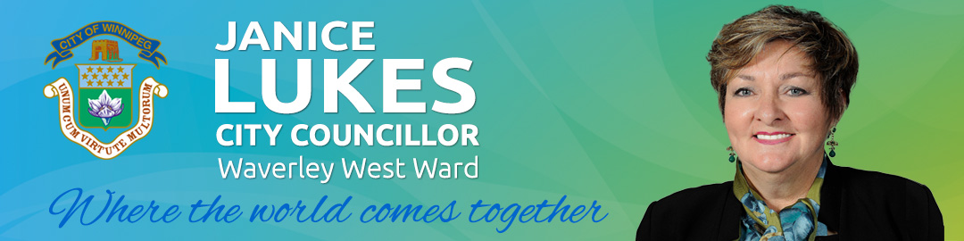 Waverley West Ward Banner