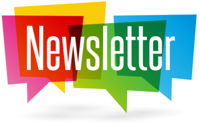 My May, 2019 Newsletter