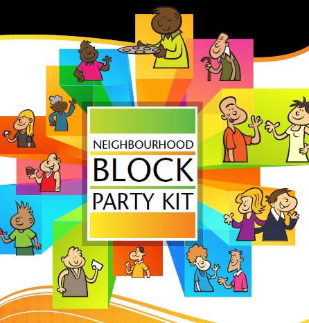 Host A Block Party This Year!