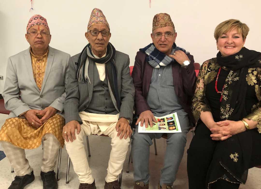 Nepali New Years 2019_Grandpas