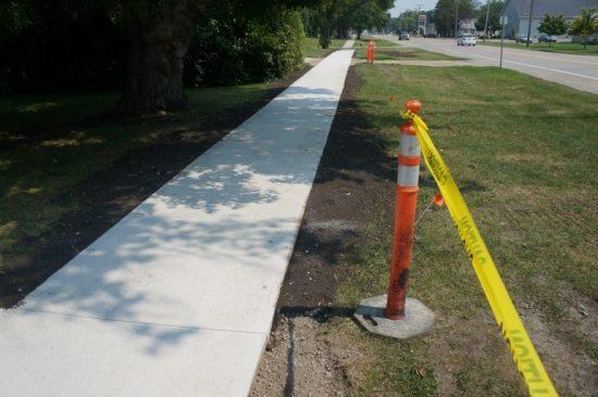 2019 Construction of Sidewalks, Bike Paths, Studies & More