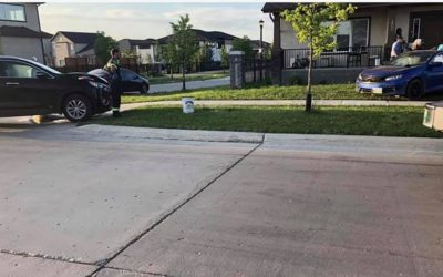 Dealing With Vehicle Speed In Our Neighbourhoods