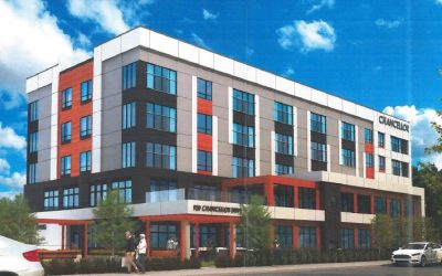 Independent Living Complex Coming to Chancellor Drive