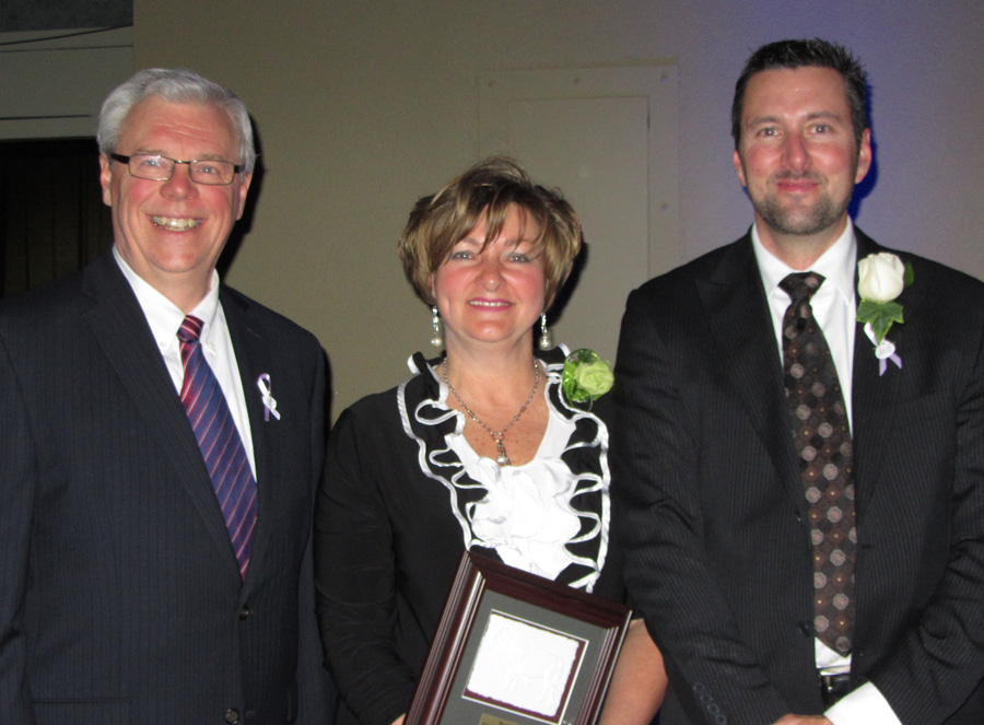Premier's Volunteer Service Award
