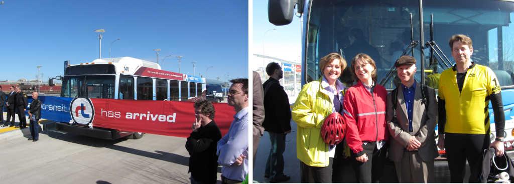 Winnipeg Rapid Transit