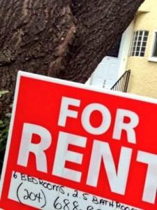 Rental Housing around U of M